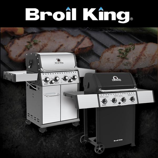 BROIL KING GRILY