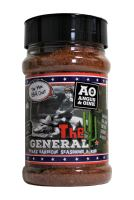 BBQ koření The General Tex Mex 200g   Angus&Oink