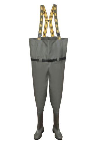 Brodící boty  s opaskem - SBT01   PROS