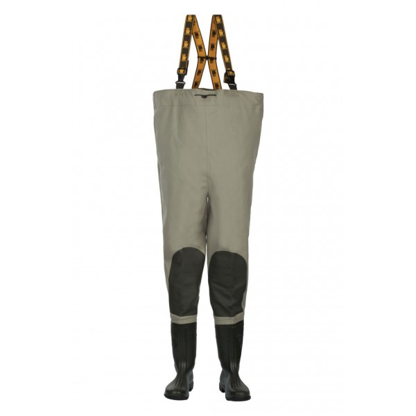 Brodící kalhoty premium vel.38   SBP01   PROS