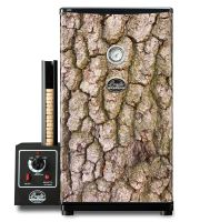 Udírna Bradley Smoker Original 4 rošty + Tapeta wood 12
