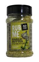 BBQ koření Rub Me Garlic Butter 225g   Angus&Oink