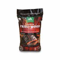 Dřevěné pelety Premium Fruitwood 12,7 kg GMG