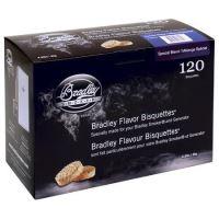 Special Blend 120 ks - Brikety udící  Bradley Smoker