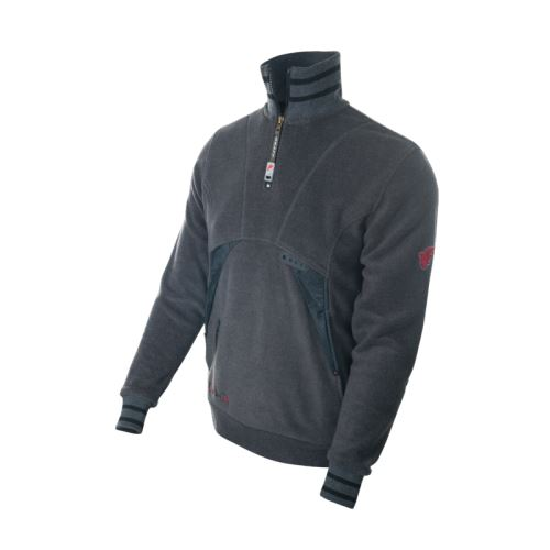Svetr Polaron zip golf - Art. 819-S-P_XL  Graff