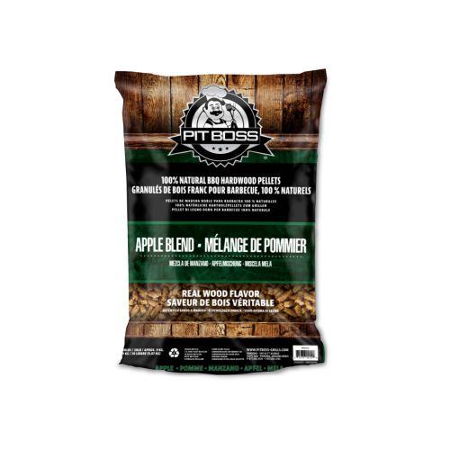 Dřevěné pelety Jablko 9 kg  Pit Boss