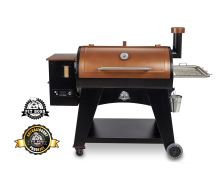 Gril na dřevěné pelety Austin XL Pit Boss /  PB1000XLW1