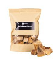 Třešeň dřevěné kousky BBQ 1kg Grill Fanatics