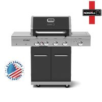 Plynový gril Nexgrill 4B Deluxe
