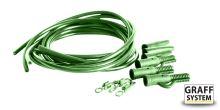 Bezpečnostní sestava Big Carp zelená   Graffishing