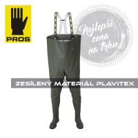 """Brodící kalhoty """"STANDARD"""" - SB01  PROS"""