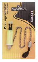 Fluo signalizátor    Graffishing