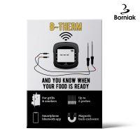 Teploměr Bluetooth B-Therm  Borniak
