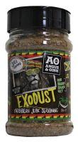 BBQ koření Exodust 200g   Angus&Oink