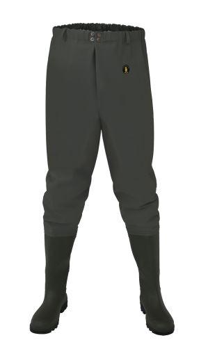 Brodící kalhoty do pasu - SP03   PROS