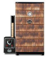 Udírna Bradley Smoker Original 4 rošty + Tapeta wood 10