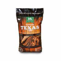 Dřevěné pelety Premium Texas 12,7 kg GMG