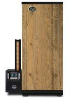 Udírna Bradley Smoker Digital 6 roštů + Tapeta wood 03